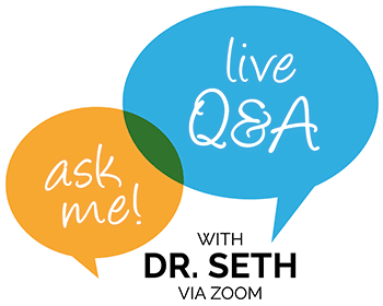 Chiropractic Harrison NY Q and A with Dr. Seth Pearl